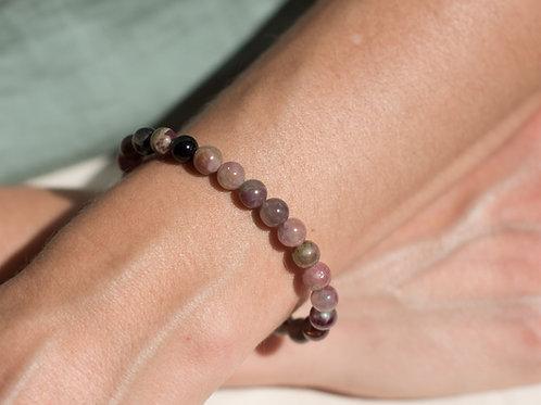 Tourmaline Mix Bracelet