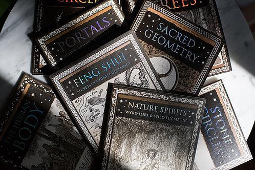 Wooden Books Series