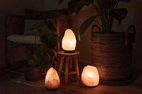 Himalayan Salt Lamps   3-5kg