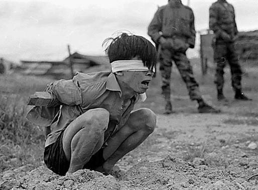 ベトナム 軍の虐殺で韓国政府に賠償請求