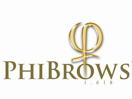 紋繡師施婷文獲得PhiBrows國際半永久權威認證