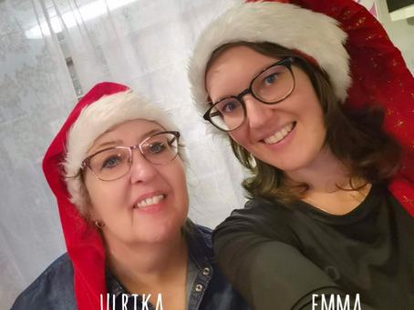 Snart Julafton