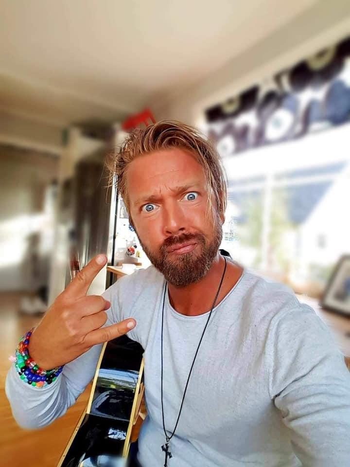 Fredrik _Hagel_ Hageltorn_