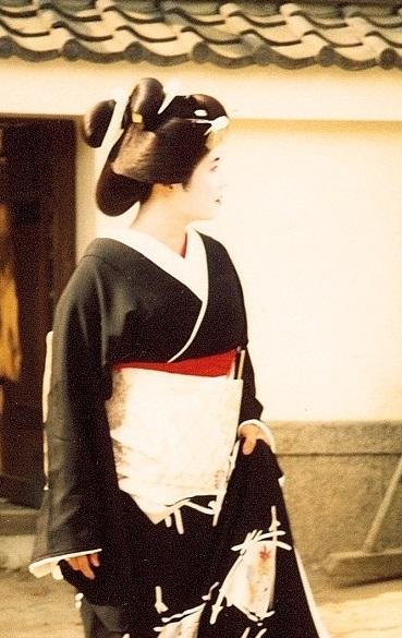 Actress, Ninja Village