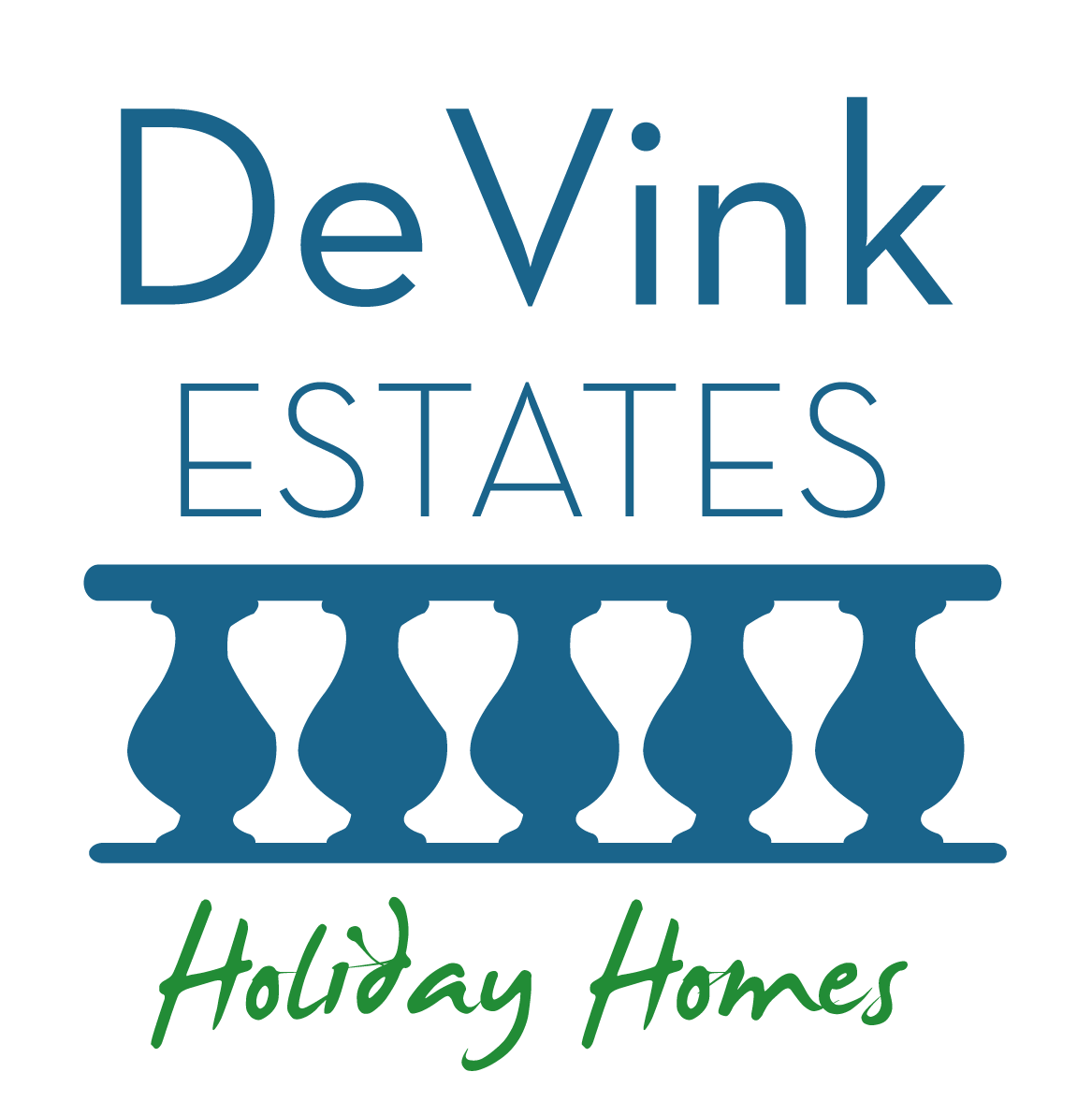 Holiday Homes Logo