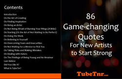 30 page company eBook