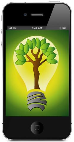 Siglat Mobile Logo Design & Website