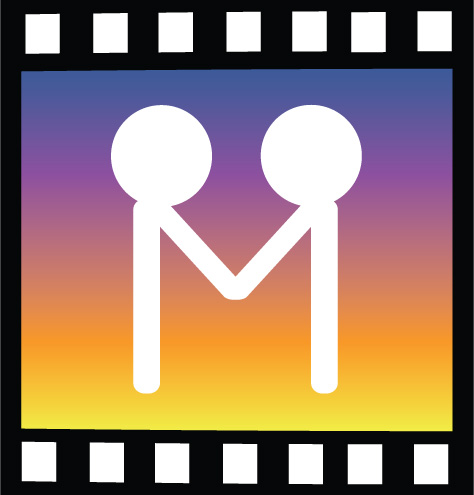 Movie Friends App Logo