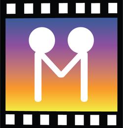 Movie Friends App Logo