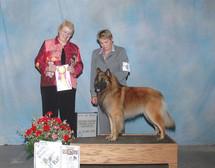 2006 Axel