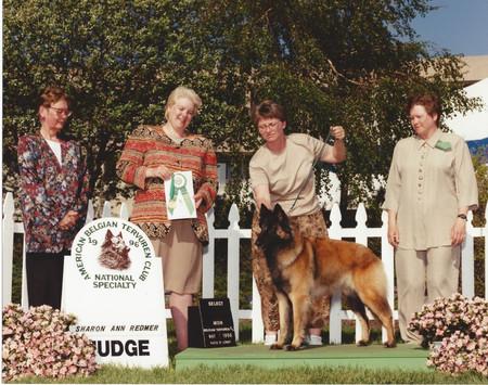 1996 Devon