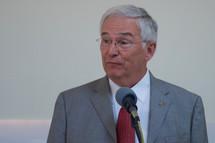 17111409 Steve Skinner Pres Rotary Club