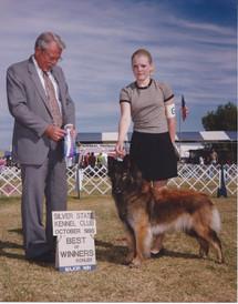 1995 Gwen