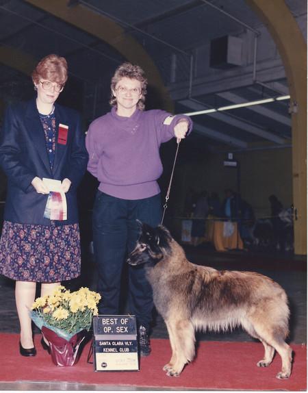 1992 Nana