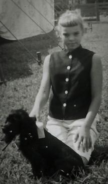 1961 Misty