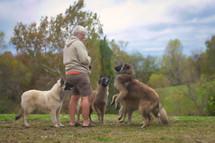 Aftershock Puppies & Cheryl