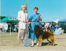 1998 Monty