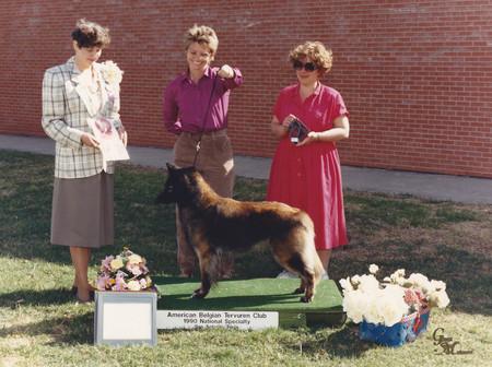 1990 Nana