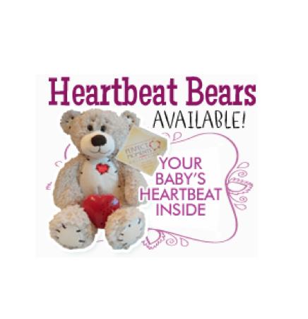 Heart Beat Bear