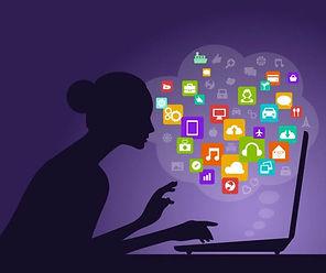 social-media-woman-silhouette_23-2147495