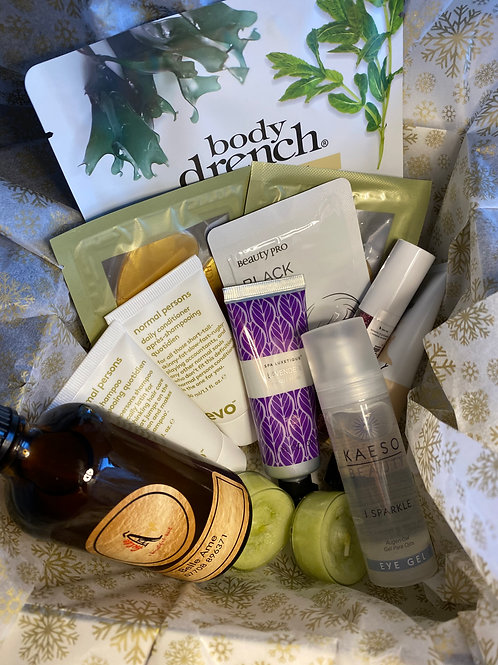 Luxury Couples Pamper Box