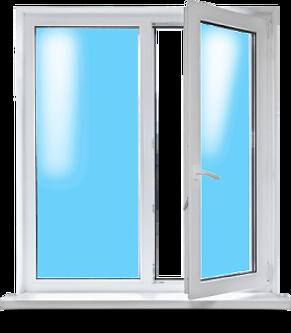 new upvc windows