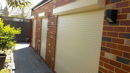 roll shutters