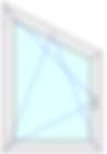 tilt and turn figure window