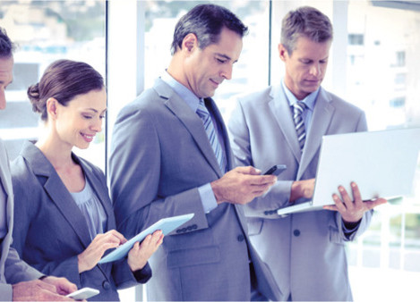 Beyond Banking: Use Mobile to Engage, Build Business