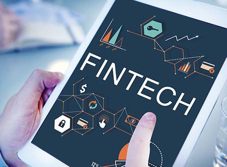 Fintech, millennials, disruption and other BS