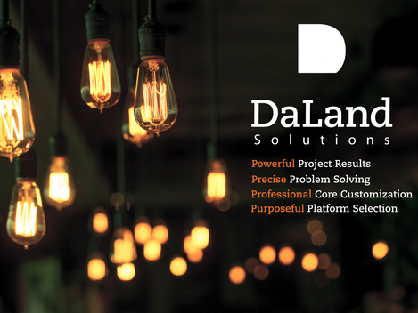 Converting Core? 4 CUs Leave Project Management to the DaLand Experts