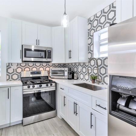 Value Engineered - Kitchen