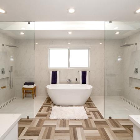 Glenvar Heights Bathroom