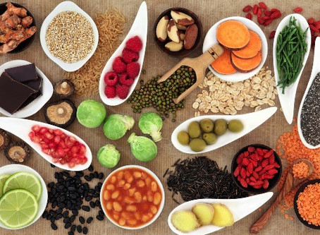 Dragoste de vitamine în vremea CoVid-19