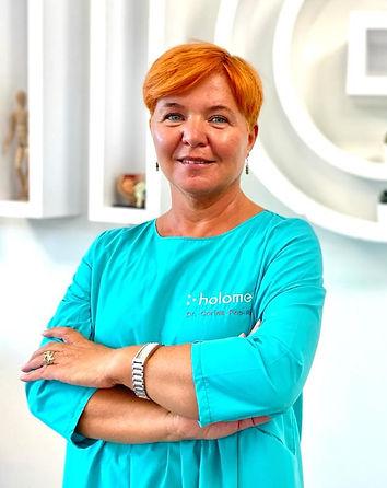 Dr. Corina Pop