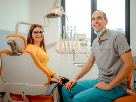 """Preventia ca """"ingredient"""" cheie in zambete : Dr. Valentin Pribac - parodontologie"""