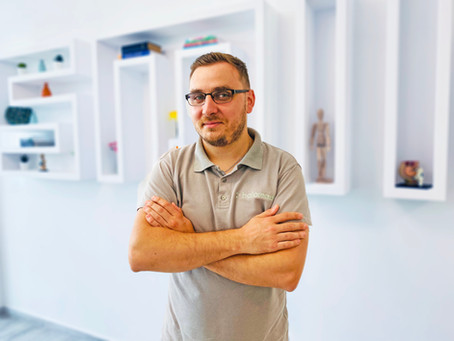 """Fiti optimisti"" - regula ce trebuie sa ne intre in sange - interviu cu Dr. Marius Gazdac"
