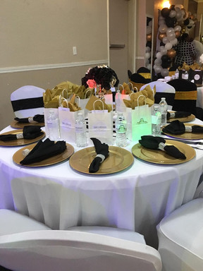 SkilledHands Events LLC
