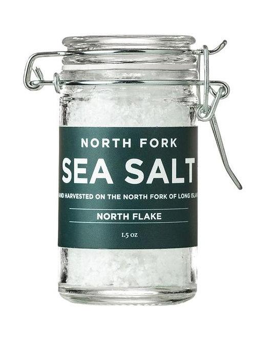 North Fork Sea Salt - 1.5 Ounces