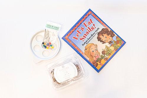 Let's Eat Snails! Family Pack