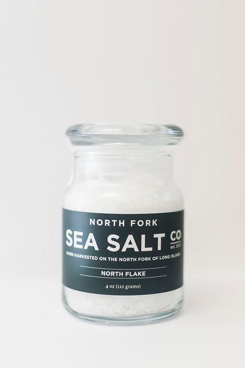 North Fork Sea Salt