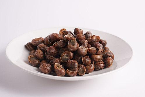 Peconic Escargot - In Shell - 10 Dozen (120 pcs) - Fresh