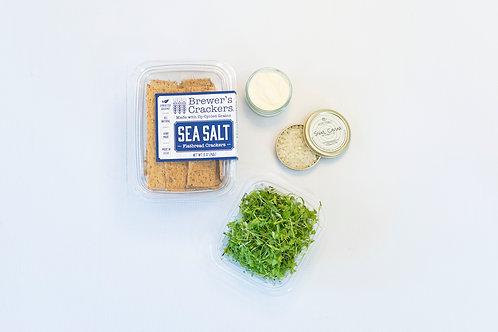 Snail Caviar Essentials Pack - 40 Grams