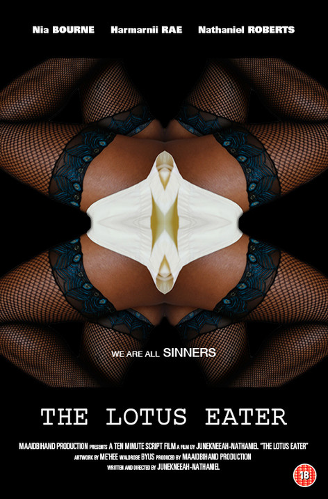The Lotus Eater | Movie