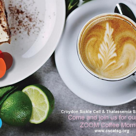 "Coffee Morning ""My Favorite Mug"""