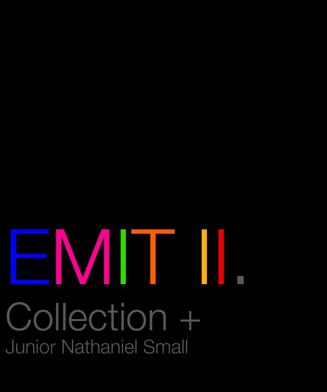 EMIT II | Collection