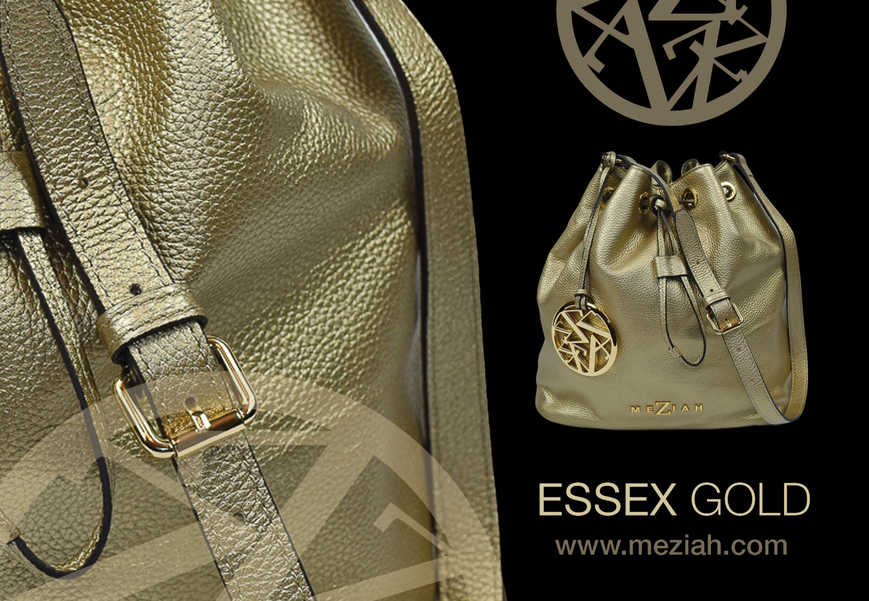 ESSEX GOLD