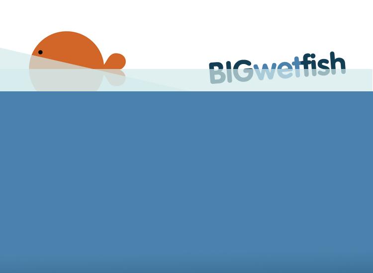 BIGWETFISH