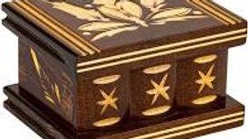 רון גליקסמן אטרקציות למסיבות קופסה מעלימה