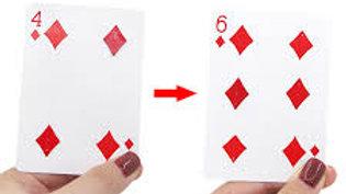 אמן חושים קלף מתחלף